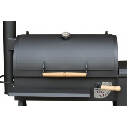Smoker Lokomotive