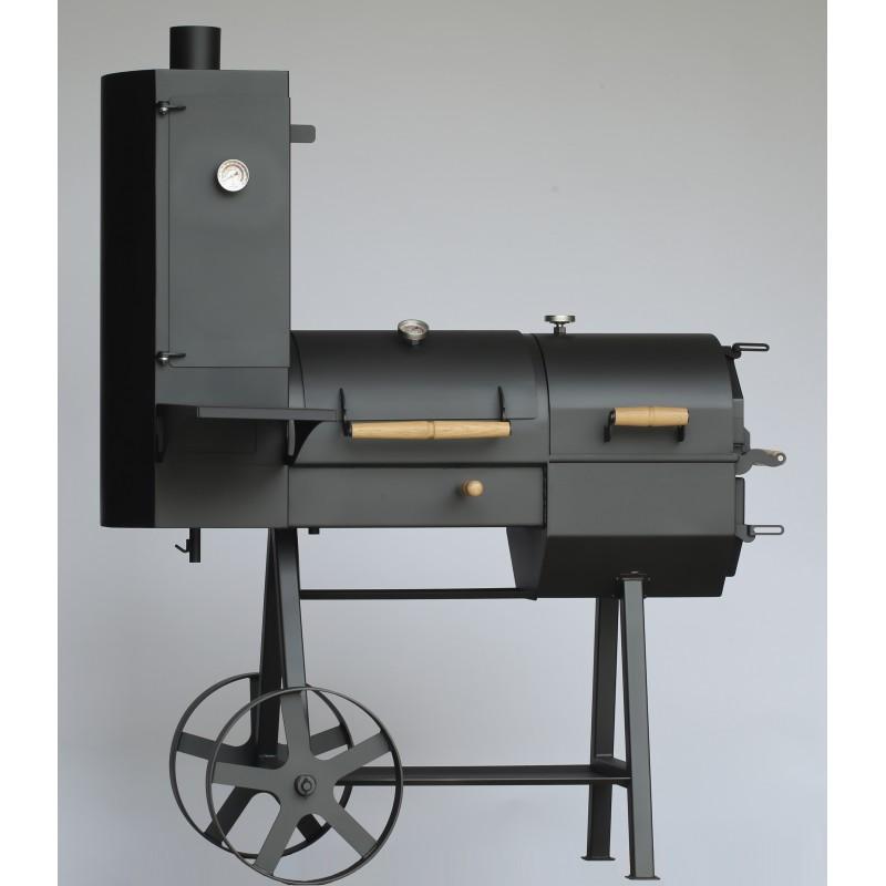 Smoker Vari Grill Economic