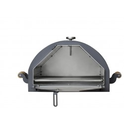 Smoker Backofen