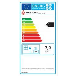 Wamsler K 128 C