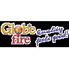 Globe fire